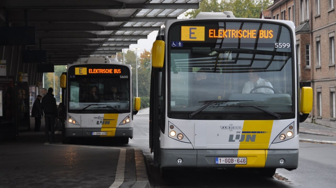 Understanding Batteries for Electric Vehicles (EV